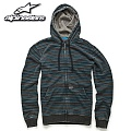 Alpinestars Толстовка Conspiracy Zip Fleece